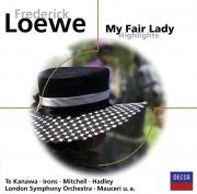 My fair Lady (QS)