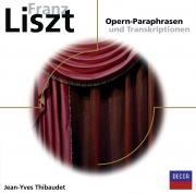 Opern-Paraphrasen und Transkriptionen (Eloquence)