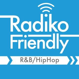 Radiko Friendly R&B / HipHop