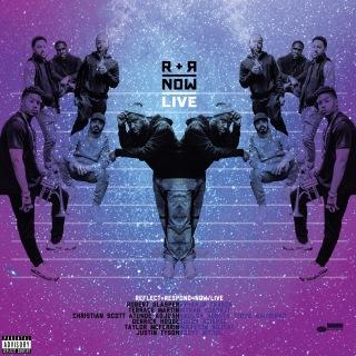 R+R=Now Live (Live)