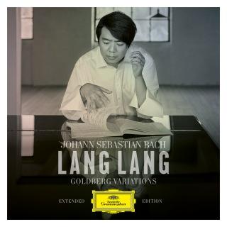 Bach: Goldberg Variations (Extended Edt.)