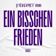 Ein bisschen Frieden (Stereoact #Remix)