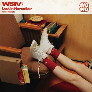 WSIV: Lost in November