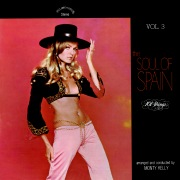 The Soul of Spain, Vol. 3 (Remastered from the Original Alshire Tapes)