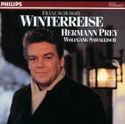 Franz Schubert: Winterreise, D.911, Op.89