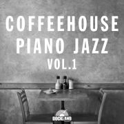 Coffeehouse Piano Jazz, Vol. 1