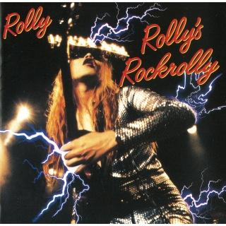 ROLLY'S ROCKROLLY