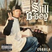 Still B-BOY