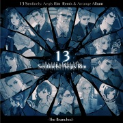 十三機兵防衛圏 Remix & Arrange Album -The Branched-