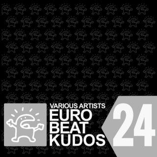 EUROBEAT KUDOS VOL. 24