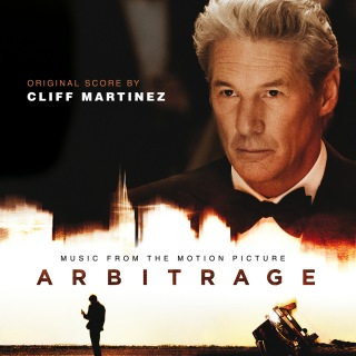 Arbitrage ((Original Motion Picture Soundtrack))