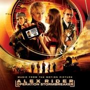 Stormbreaker (Original Motion Picture Soundtrack)