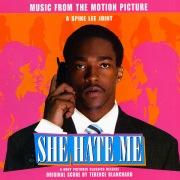 She Hate Me (Original Motion Picture Soundtrack)