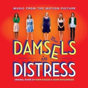 Damsels in Distress (Music from the Motion Picture)