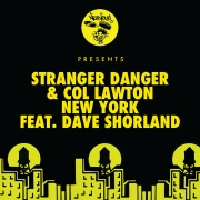 New York (feat. Dave Shorland)