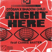Right Here (feat. Carrie Baxter)