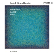 Beethoven: String Quartet No. 14 in C-Sharp Minor, Op. 131: 7. Allegro