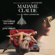 Madame Claude (Bande originale du film)