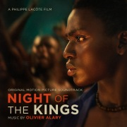 Night of the Kings (Original Motion Picture Soundtrack)