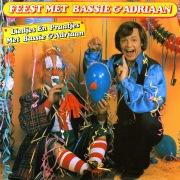 Feest Met Bassie En Adriaan (Liedjes En Praatjes Met Bassie & Adriaan)