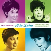 A la Laila - Unohtumaton laulaja