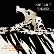 Jean Sibelius : Rarities