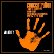 Concentration EP