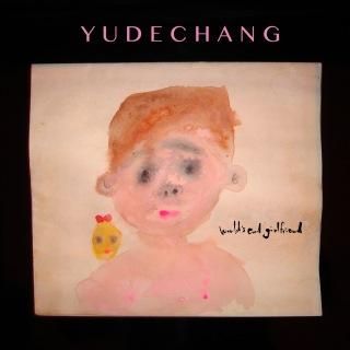 ゆでちゃん/Yudechang