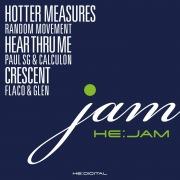 He: Jam