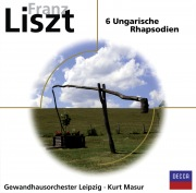Liszt: Ungarische Rhapsodien (Eloquence)
