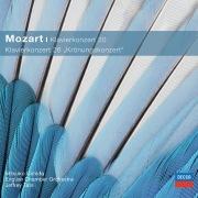 """Mozart Klavierkonzerte Nr.20 & 26 - """"Krönung"""" (CC)"""