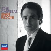 Carreras singt Puccini
