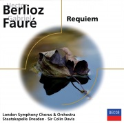 Berlioz, Fauré: Requiem (GA)