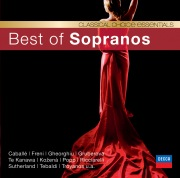 Best Of Sopranos (CC)