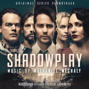 Shadowplay (Original Series Soundtrack)