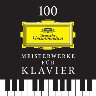 100 Meisterwerke für Klavier