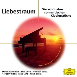 Liebestraum - Die schönsten romantischen Klavierstücke