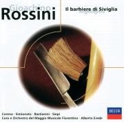 Rossini: Il barbiere di Siviglia - Highlights