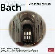 J.S. Bach: Johannes-Passion BWV 245