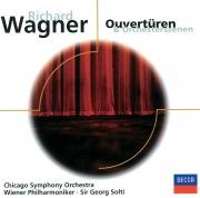 Wagner: Ouvertüren und Orchesterszenen