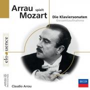 Arrau spielt Mozart (ELO)