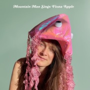 Sings Fiona Apple