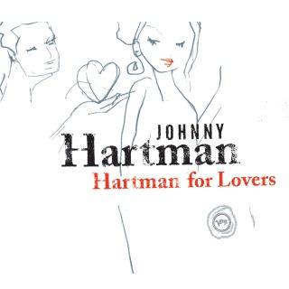 Hartman For Lovers