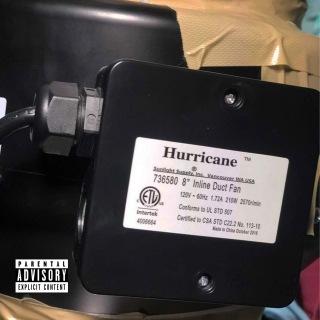Hurricane (feat. LEX)