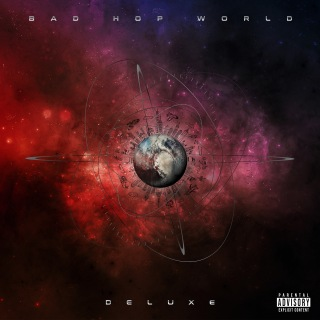 BAD HOP WORLD DELUXE