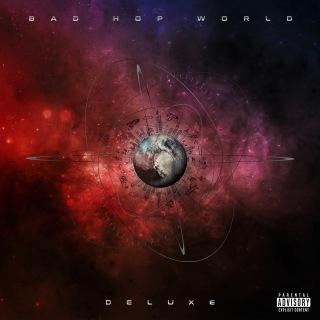 BAD HOP WORLD DELUXE