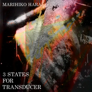 3 States For TRANSDUCER