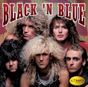 Ultimate Collection:  Black 'N Blue