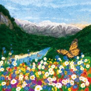 blomsterdalen