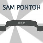 Sam Pontoh